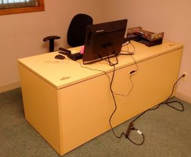 Red Deer Used Office Furniture